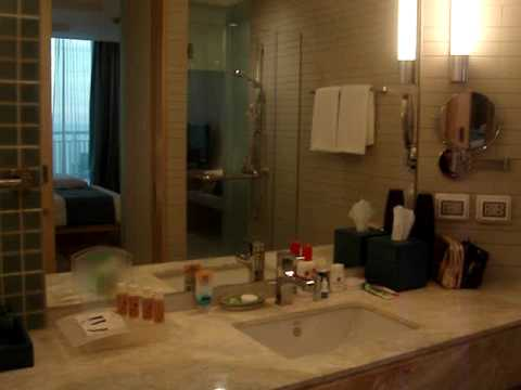 Hotel: Holiday Inn Pattaya, Thailand