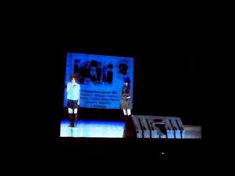 10-илетие аниме в Чебоксарах 4