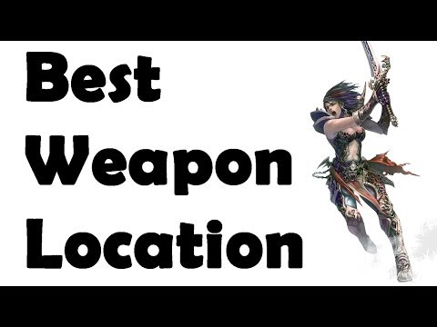 Skyrim: The Best Weapon in the Game (Unique Sword)