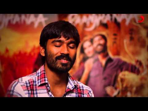 Dhanush Interview – Raanjhanaa Part 2
