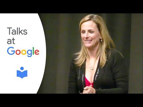 Authors@Google: Marlee Matlin