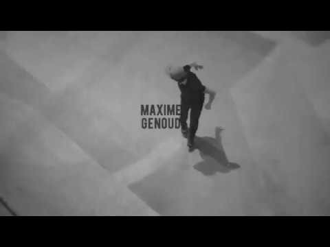 Maxime Genoud - Cold November - Asphalt Blading Club