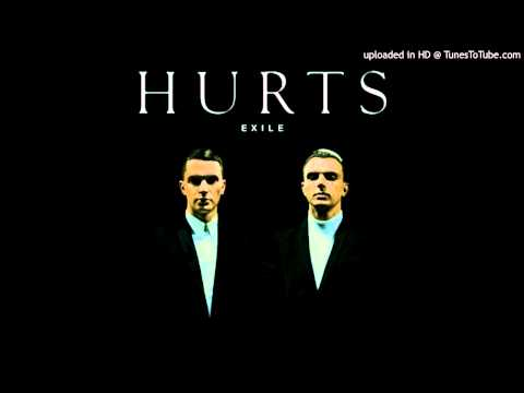 Hurts - Only You