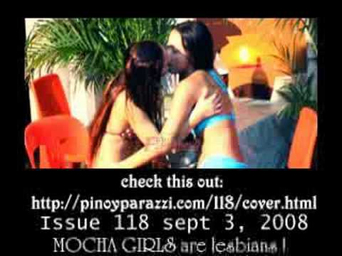 Mocha Girls Sex Scandal video