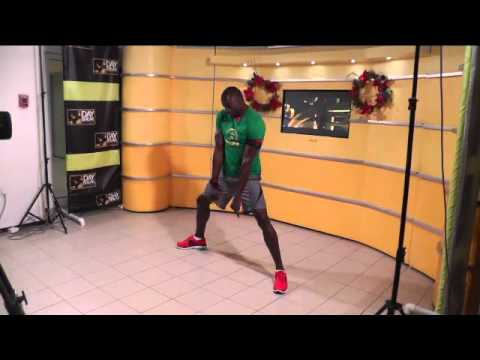 BodySensei® BodyBox1: On Grenada GBN Television