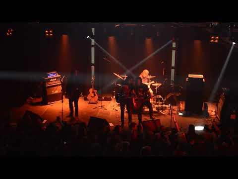 Революция - Не дышу, Вспомнить себя, Новое кино (бис)  (live 17/03/2018)
