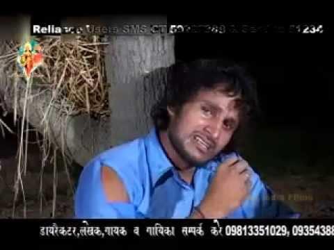 Hotan Pe Hansi Ankhon Me Pani Haryanvi Sad Song By Manjeet Panchal Studio Star video