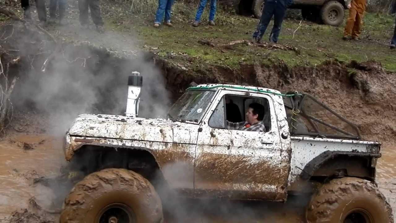 Sweet Home Mudfest 2013 - Custom Mud Truck - $3000 (Albany ...
