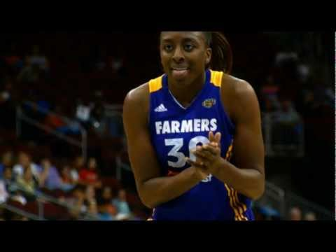 Phantom: Nneka Ogwumike Highlights