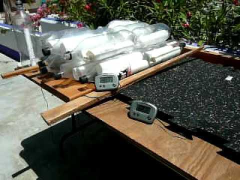 Azotea fresca techo fresco youtube - Donde se puede poner una casa de madera ...