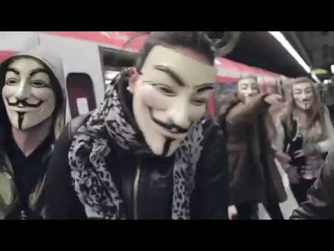 Image video  Nicky Romero - Toulouse