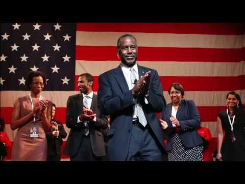 Interview Clip of Dr. Ben Carson on the Iran Deal