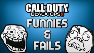 BO2: Funnies and Fails Episode 7!