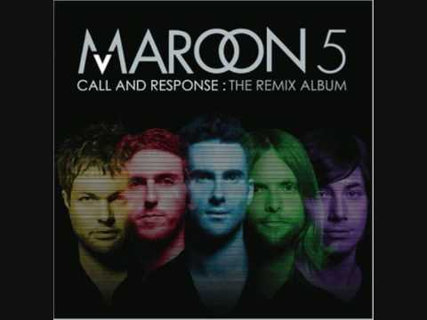 Maroon 5 - WAKE UP CALL-MARK RONSON REMIX FEATURING MARY J.BLIGE