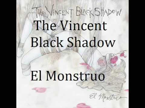 The Vincent Black Shadow - El Monstruo