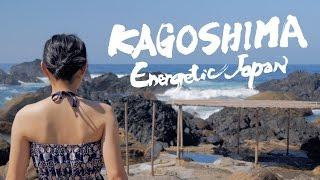 Kagoshima, Japan 4K (Ultra HD) – 鹿児島