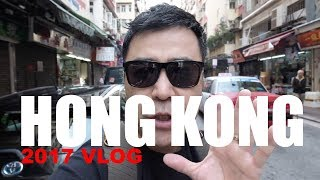 Vlogging in Hong Kong with the Fujifilm X-E3