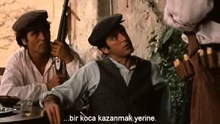 Godfather - Kızın babasıyla nasıl konuşulur (Al Pacino)
