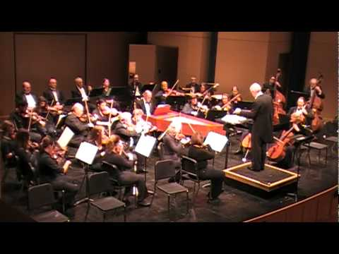Pastoral Symphony from Handel's Messiah
