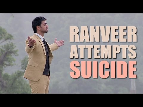 Ranveer's SUICIDE attempt | Ishani tries to save him in Meri Ashiqui Tumse Hi