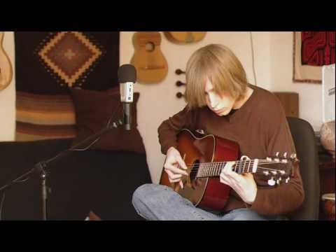 Man in a Shed - Nick Drake (Cover)