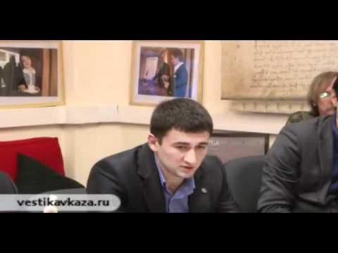Презентация проекта Кавказский Круг  Часть II