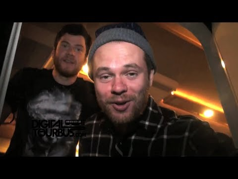 Enter Shikari - BUS INVADERS Ep. 392