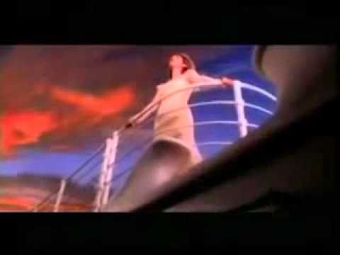 My Heart Will Go On Celine Dion - Titanic Theme Song My  Heart Will Go On Video video