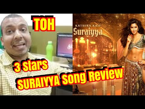 SURAIYYA Song Teaser Review L Expecting Much Better Songs