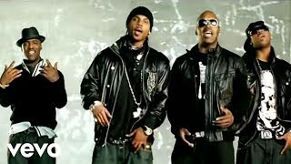 Jagged Edge - Put A Little Umph In It