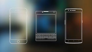 Лучший смартфон — сравнение