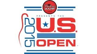 2015 Bowlmor AMF U.S. Open