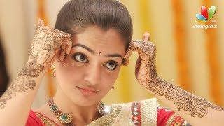 Nazriya says that the movie makers did this act without her permission and has decided to file a case against the makers. On her Facebook page, the actress h...