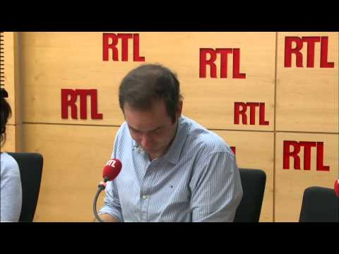 Tanguy Pastureau : Jean-Marc Ayrault entre en guerre