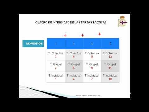 Videoconferencia Planificación y Cuantificación del Entrenamiento por Tito Ramallo