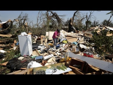 How To Help Oklahoma | HPL
