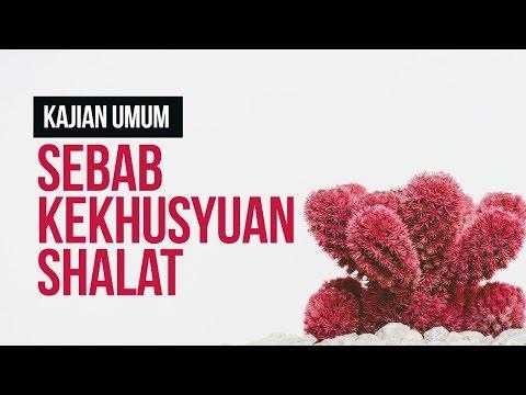 Kajian Ba'da Witir - Ustadz Muhammad bin Husaini