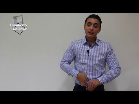 Cómo usar camisas con puño de barril   Humberto Gutiérrez