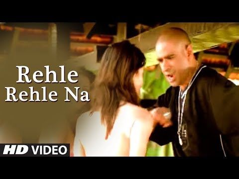 Rehle Rehle Na - Hindi Pop Indian Song By Hunterz video