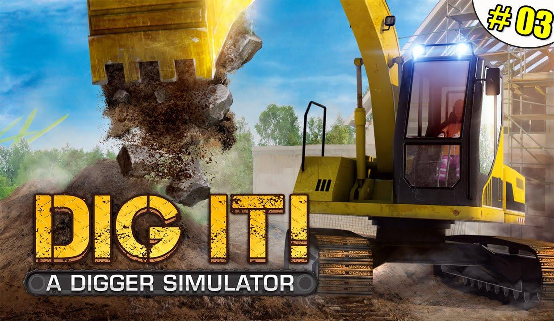 bagger simulator spiele