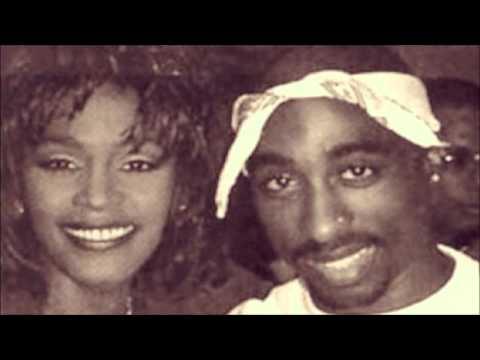 2Pac feat Whitney Houston   My Love Is Your Love Dj Shota Remix