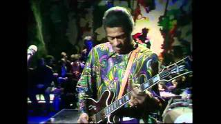 Watch Chuck Berry Memphis video