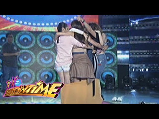 It's Showtime: Team Anne's strategy for their objective