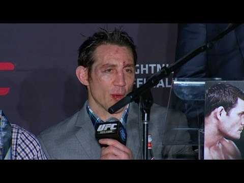 TUF Nations Finale Post Fight Press Conference Highlights