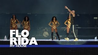 Flo Rida 39 My House 39 Live At The Summertime Ball 2016