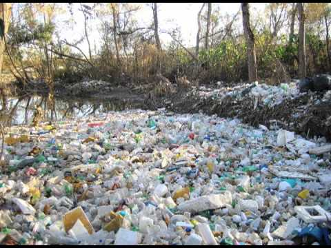 SWRCB Beaches and Trash