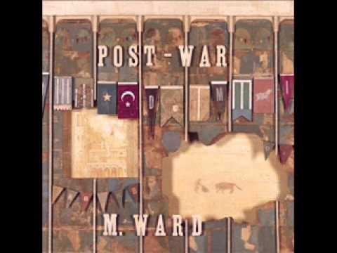 M Ward - Poison Cup