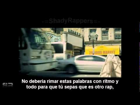 Eminem   Not Afraid ¨letra En Español.wmv video