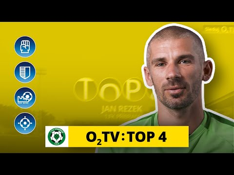 TOP 4: Jan Rezek