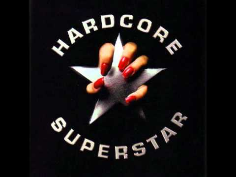 Hardcore Superstar - Shes Offbeat